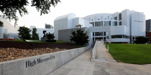 Explore the Arts in Atlanta with Exciting Upcoming Exhibitions at the High