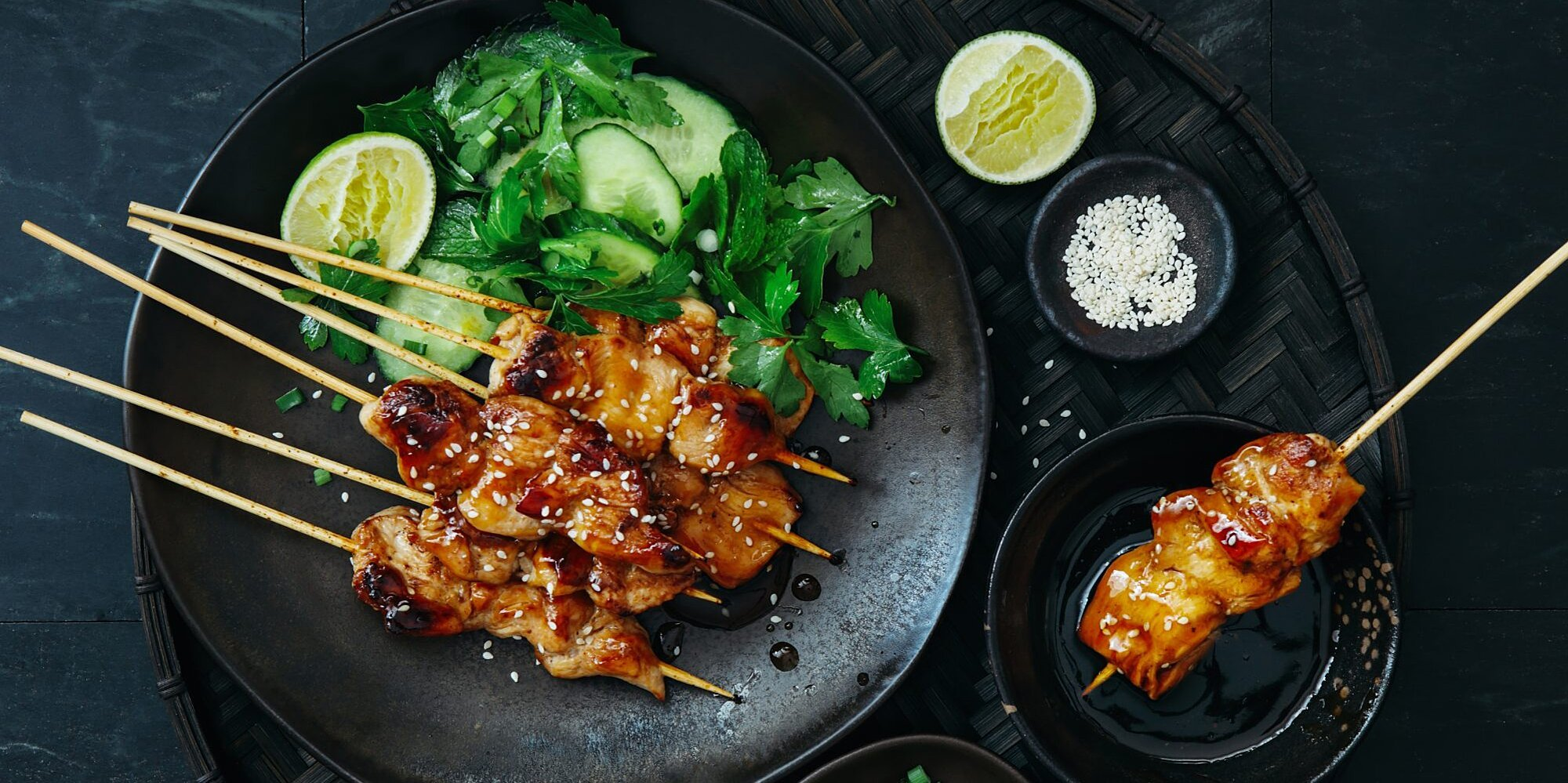 What Is Yakitori? A Beginner's Guide to This Japanese Comfort Food
