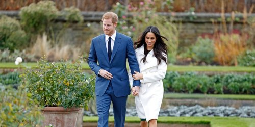 5 Garden Lessons We've Learned From Prince Harry and Meghan Markle's Future Home