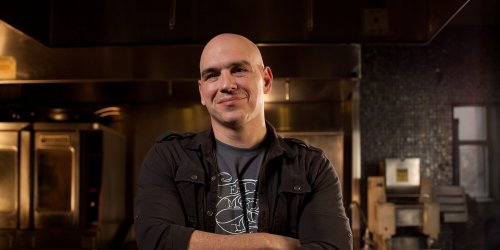 Homemade Episode 34: Chef Michael Symon on Haluski, Hometown Pride and How Cooking Is Therapeutic