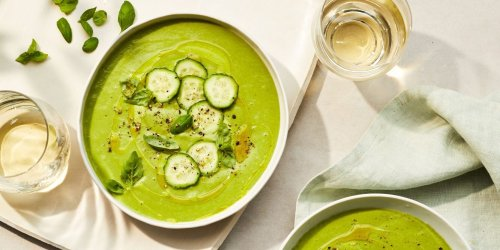 Soups, Chowders, Bisques, Stews, Gumbos & Chilis cover image