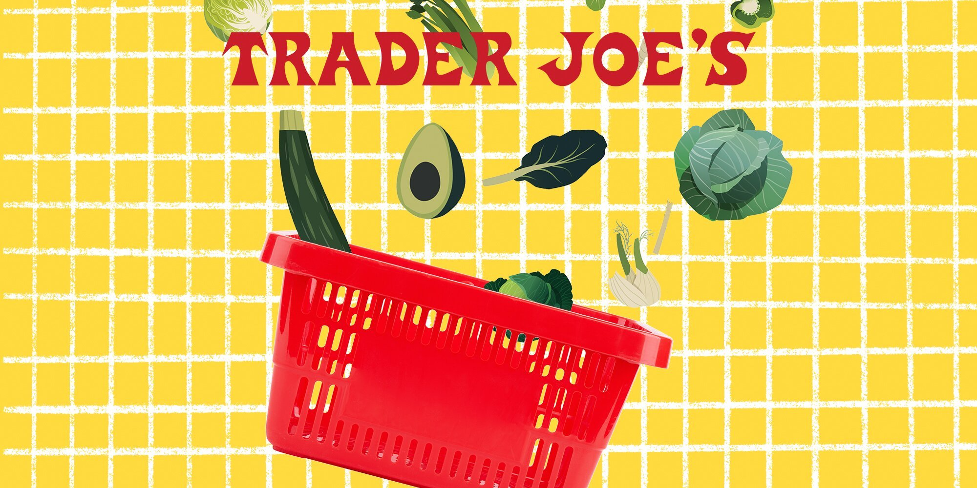 I'm a Dietitian, This Is the One Trader Joe's Item I Never Leave the Store Without
