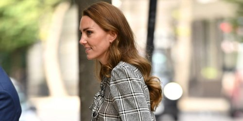 Kate Middleton Just Re-Wore a Dress from Zara