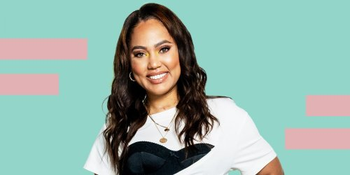 Ayesha Curry Poses in Bikini to Celebrate 'Sunshine, Sunscreen, and Stretch Marks' While on Vacation with Husband Steph Curry