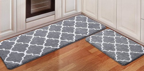 The Nine Best Kitchen Rugs You Can Buy Online, According to Customer Reviews