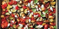 Discover veggie recipes