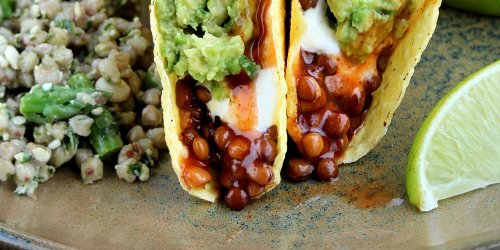 10+ Vegetarian Tacos Even Meat Eaters Will Love