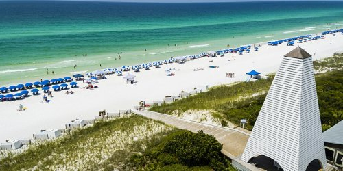 5 Reasons Why Southerners Love Bud & Alley's, In Honor of the Seaside, Florida, Restaurant's 35th Anniversary