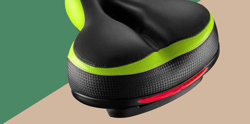 The 11 Most Comfortable Bike Seats, According to Thousands of Customer Reviews