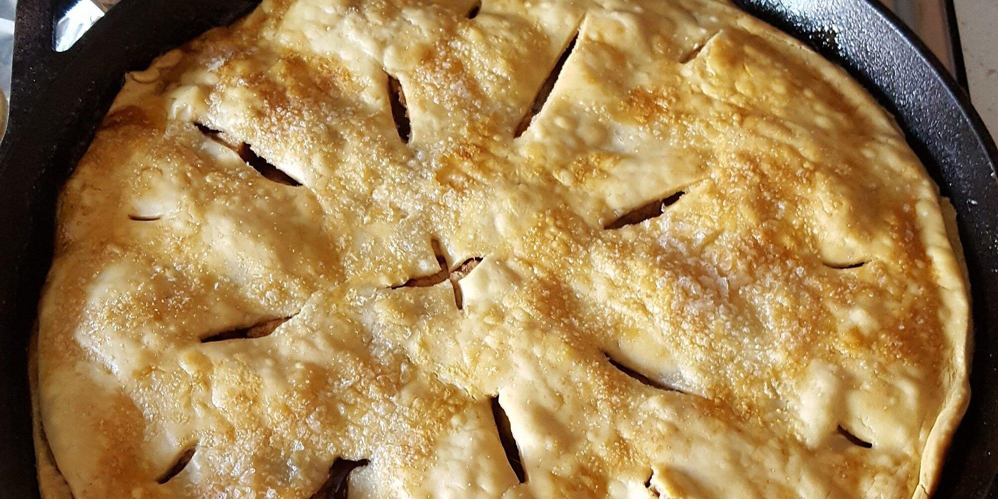 15 Classic Grandma Desserts You'll Love to Make and Share