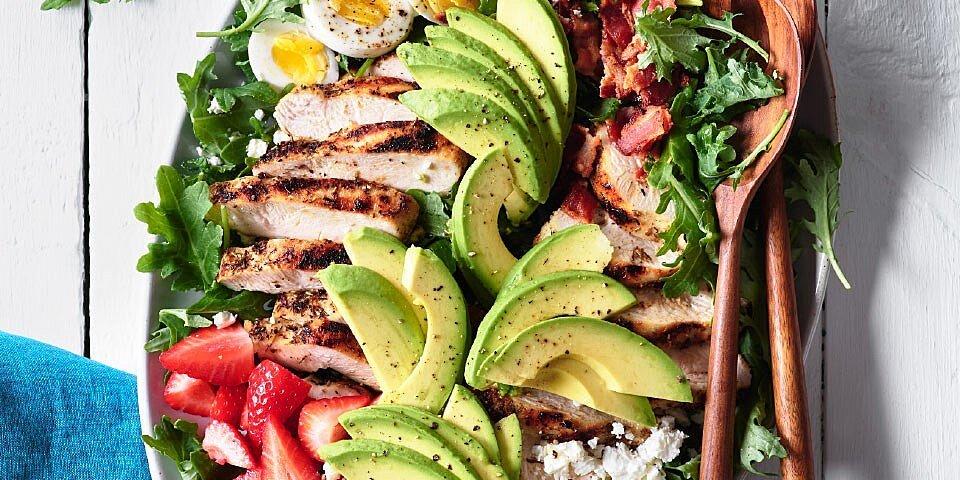Mediterranean Diet Recipes - cover
