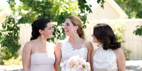 The Best Maid-of-Honor Speech Examples