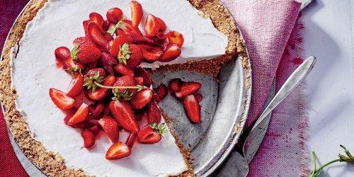 Fruit Dessert Recipes To Make All Summer Long