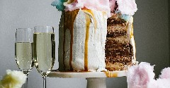 Discover birthday cakes