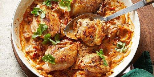 20 Ways to Cook Chicken in 20 Minutes
