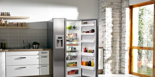 Six Signs It May Be Time to Replace Your Refrigerator