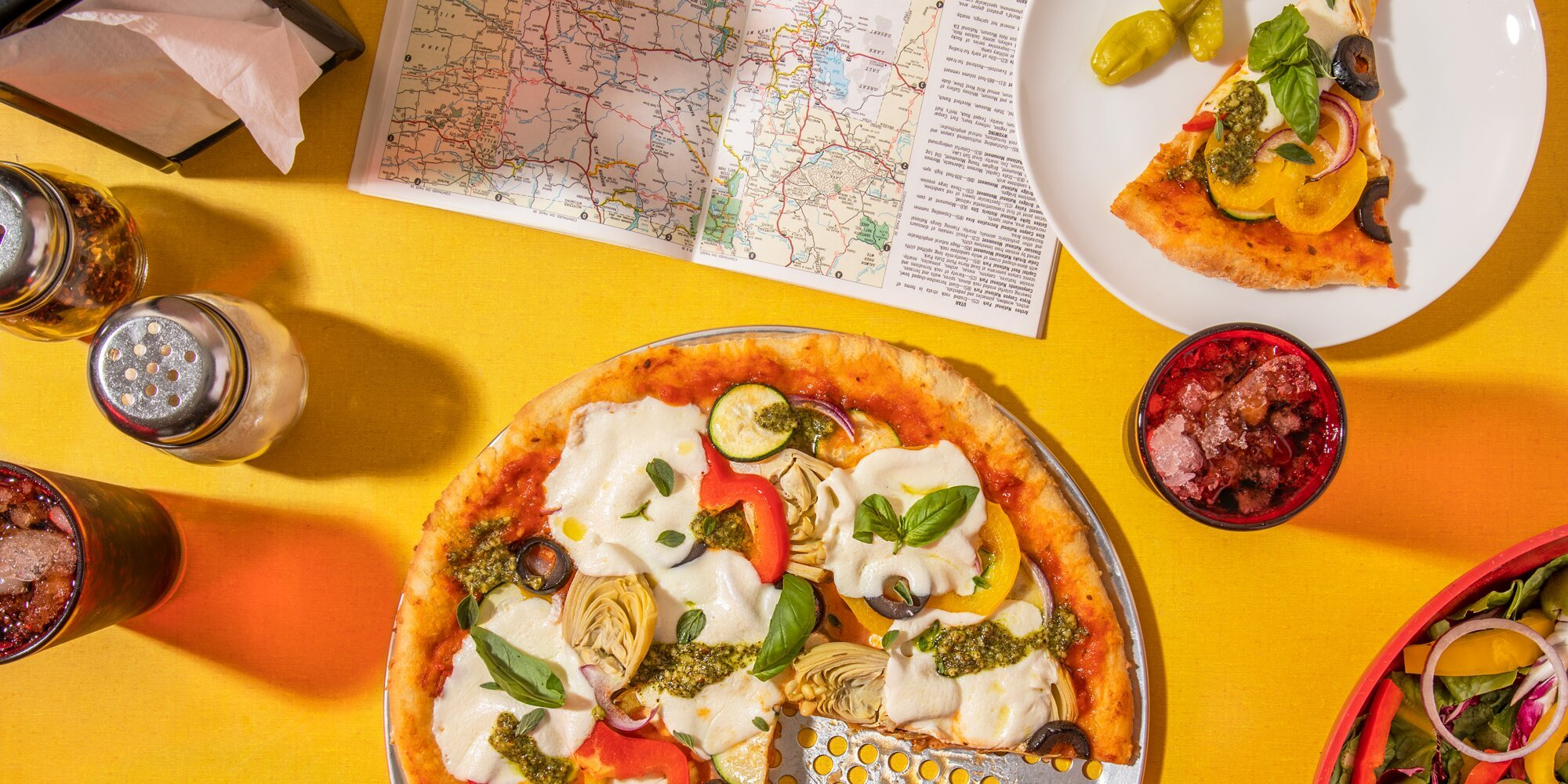 The Best Pizza in Every State