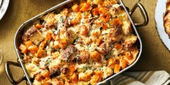 Discover casserole recipes