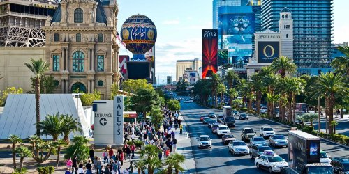 12 Mistakes Travelers Make in Las Vegas - and How to Avoid Them