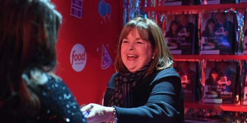 Ina Garten Shares a Sneak Peek Into Her Upcoming Cookbook - and It Looks Delicious