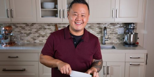 Homemade Podcast Episode 24: Jet Tila on Technique, Pad Thai, and His Grandmother's Soup