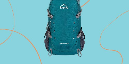 This $23 Backpack Has Over 12,000 Five-star Reviews on Amazon - Here's Why Shoppers Love It