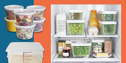 You Should Be Organizing Your Refrigerator Like a Chef – Here's How