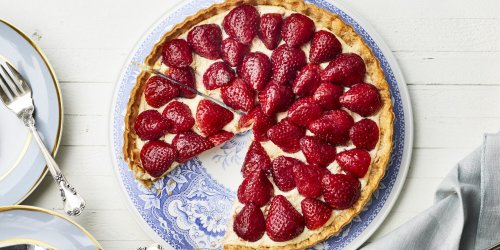 61 Ways To Turn Berries Into a Spectacular Summer Dessert