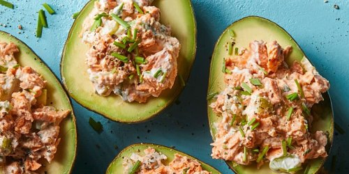 20 High-Fiber Lunches Ready in 20 Minutes