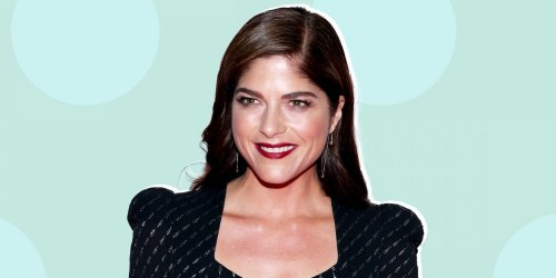 Selma Blair Speaks Out About the Alarming Symptom That Led to Her Multiple Sclerosis Diagnosis