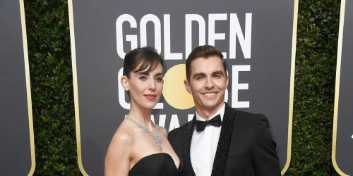 """Alison Brie and Dave Franco Have Completely Embraced This Marriage """"Cliché"""" During the Pandemic"""