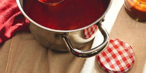 Roberta Solomon's Barbecue Sauce