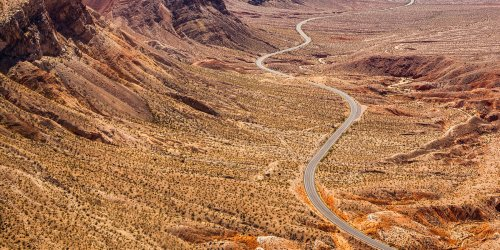 This Bucket List Road Trip Covers 12 of America's Best National Parks in One 5,600-mile Route