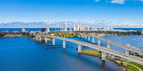 Reintroduce Yourself to Daytona Beach, Florida
