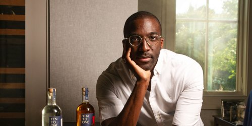 Marc Farrell Wants to Change the Way You Think About Rum