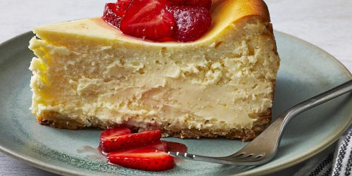 16 Gorgeous Cheesecakes Perfect for Springtime