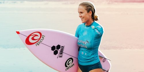 Surfer Bethany Hamilton Shares Bikini Pic to Talk About 'Cultural Obsession for the Perf Body'