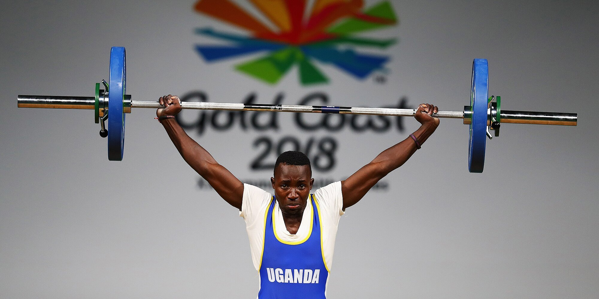 Ugandan Weightlifter Found 100 Miles from Olympic Training Camp After He Went Missing in Japan