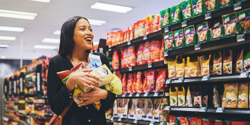 12 Snack Mistakes That Are Costing You Money