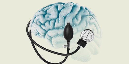 Having High-Blood Pressure Can Speed Up Cognitive Decline—Here Are 4 Ways to Combat Both, According to Doctors