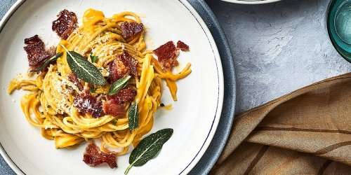 26 Cozy Pasta Recipes for Sunday Dinner