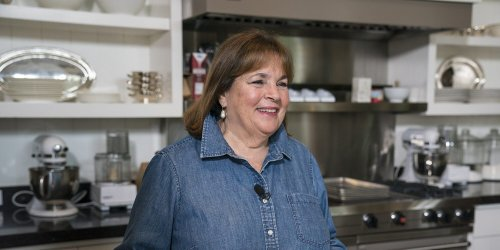 Ina Garten's Feta-Flecked Orzo Pasta Salad Is the Perfect Easter Side Dish