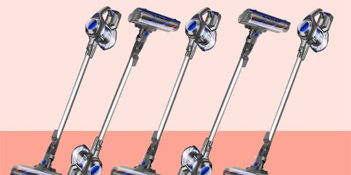 I Tried the Vacuum That Amazon Shoppers Say Works as Well as a Dyson—and It Lives Up to the Hype