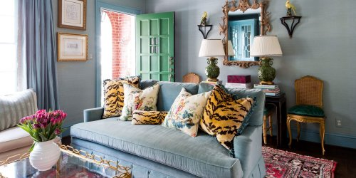 8 Unexpected Paint Color Combinations We Bet You've Never Thought Of