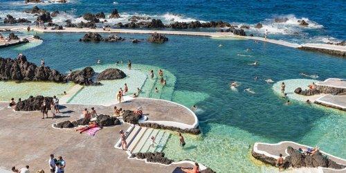 The Madeira Islands Are Portugal's Best-kept Secret