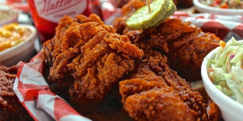 Learn How to Make Hattie B's Famous Nashville Hot Chicken at Home