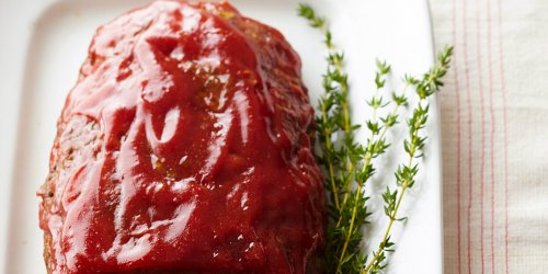 How to Make the Best Meat Loaf You've Ever Tasted