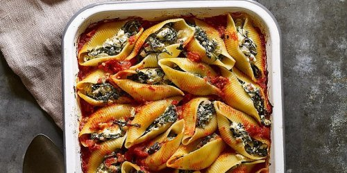 26 Pasta Bake Recipes That Make Great Leftovers