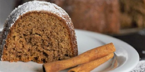 18 Cinnamon Cakes To Spice Up Your Baking Routine