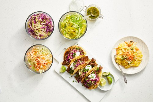 Our 20 Favorite Recipes from Our April/May Issue! - cover